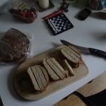 Slice dem breadz
