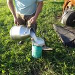 Pourin Milkz