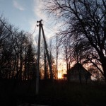 Autum Sunrise