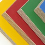 Plywood Color