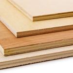Plywood common
