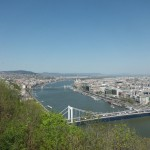 Little part of Budapest