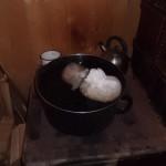Boil it up!
