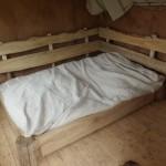 Illucabin bed