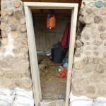 SB door