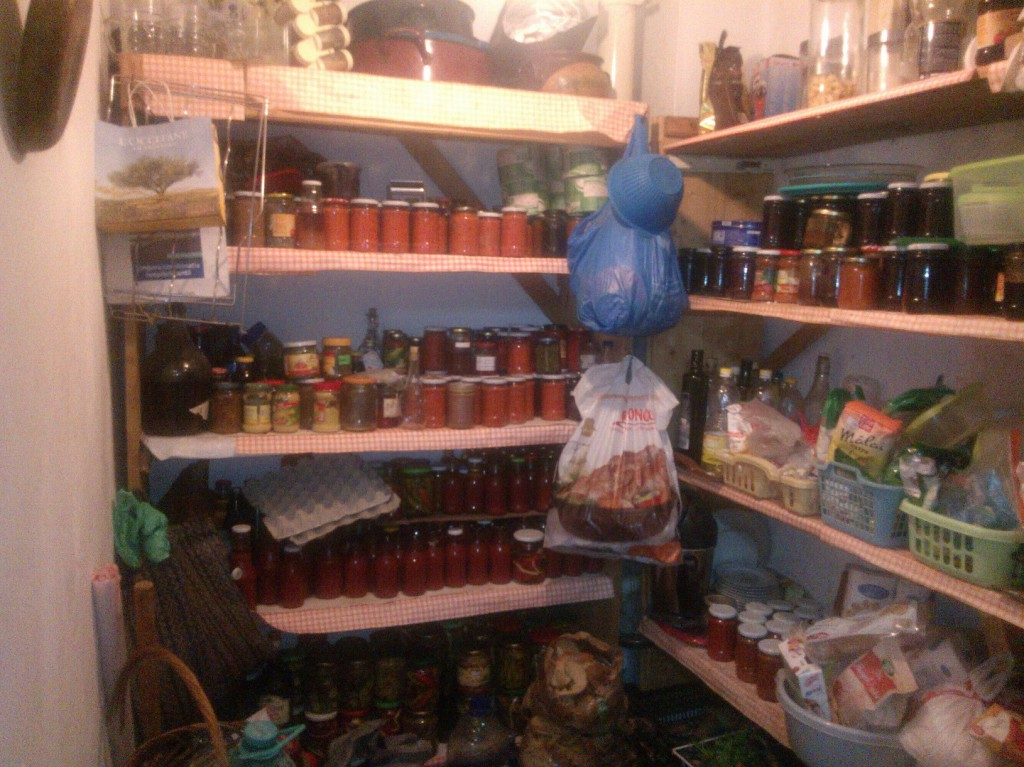 Zacusca, Jams, Zacusca, Oils/Spices, Tomato Juice, Zacusca, Pickled Veggies,